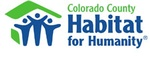 Colorado County Habitat For Humanity
