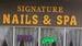 Signature Nails and Spa