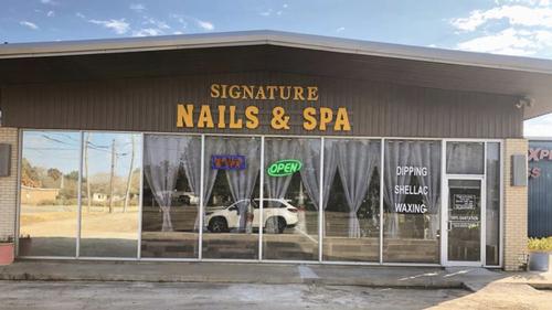 Signature Nails and Spa   Nail Salon & Spa - Columbus Chamber of ...