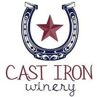 Cast Iron Winery