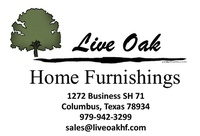 Live Oak Home Furnishings