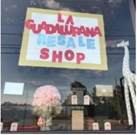 La Guadalupana Resale Shop