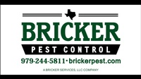 Bricker Pest Control