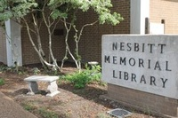 Nesbitt Memorial Library