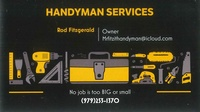 Mr. Fitz It Handyman Services