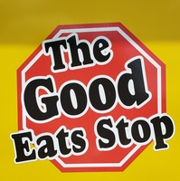 The Good Eats Stop
