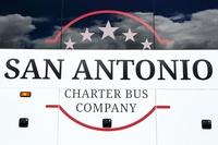 San Antonio Charter Bus Company