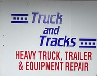 Truck and Tracks Inc.