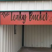 The Leaky Bucket