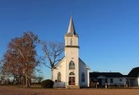 Trinity Lutheran Church Frelsburg