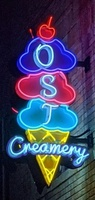 OST Creamery