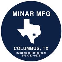 Minar Manufacturing