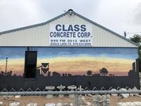 Class Concrete LLC