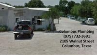 Columbus Plumbing & Service Inc