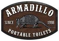 Armadillo Portable Toilets