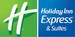 Holiday Inn Express and Suites Greenwood Mall