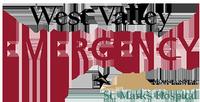 St. Mark's West Valley Emergency Center