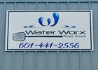 Water Worx Pool Care