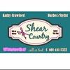 Shear Country Salon