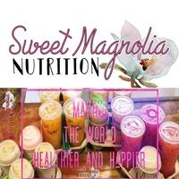 Sweet Magnolia Nutrition, LLC