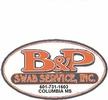 B&P Swab Services
