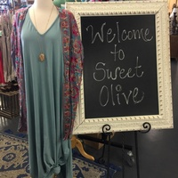 Sweet Olive Boutique