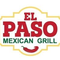 El Paso Mexican Grill- Opening Soon!