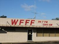 WFFF Radio