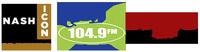 WJDR/WCJU Radio