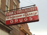 Cook & Fortenberry Pharmacy