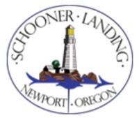 Schooner Landing