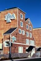 Elizabeth Street Inn