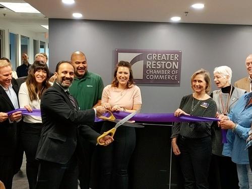 GRCC Ribbon Cutting - January 2020