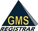 GMS Registrar