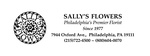 Sally's Flowers, Inc.