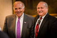 Executive Luncheon Series - Former Governor Ed Rendell