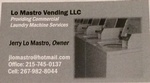 Lo Mastro Vending LLC