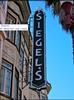 Siegel's