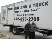 Great Movers!