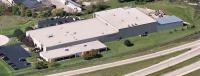 Our 86,000 sq. ft. manufacturing plant.  MADE IN U.S.A.