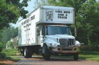 26' Box Trucks