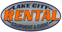 Lake City Equipment and Event Rental
