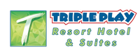 Triple Play Resort Hotel and Suites