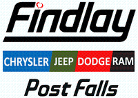 Findlay Chrysler Jeep Dodge Ram