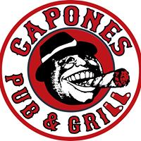 Capone's Pub and Grill
