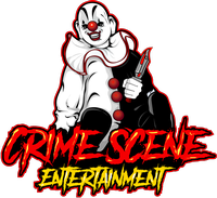 Crime Scene Entertainment