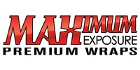 Maximum Exposure Premium Wrap Shop