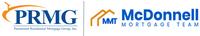 McDonnell Mortgage Team @ PRMG, Inc.