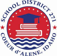 Coeur d' Alene School District #271