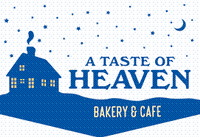 A Taste of Heaven Bakery and Cafe